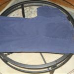 Fold T-shirt 2