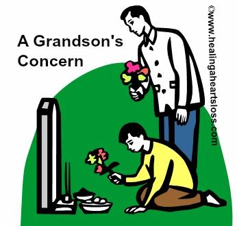 A Grandson's Concerns