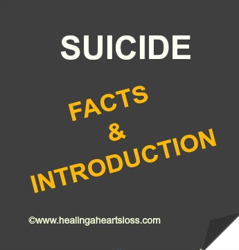 Suicide Facts and Introduction