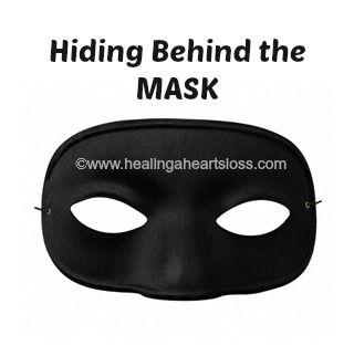 Hiding Behind the Mask