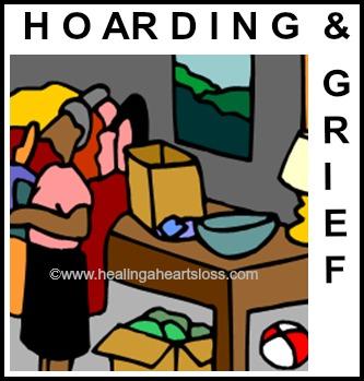 Hoarding & Grief