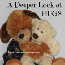 A Deeper Look at Hugs