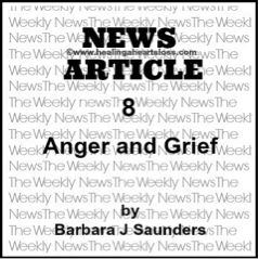 Anger and Grief