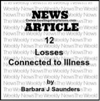 Losses Connected to Illness