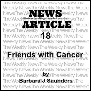 Friends with Cancer