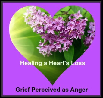 Grief Perceived as Anger