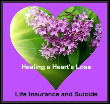 Life Insurance and Suicide