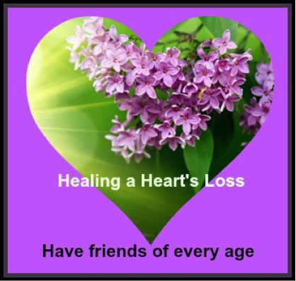 Have Friends of Every Age
