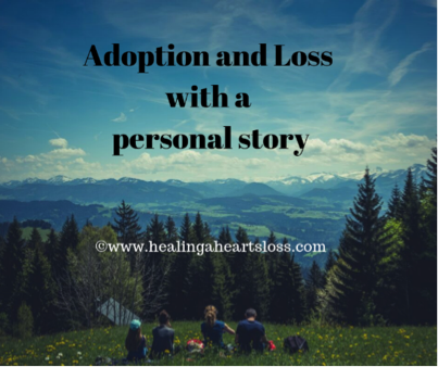 Adoption and Loss