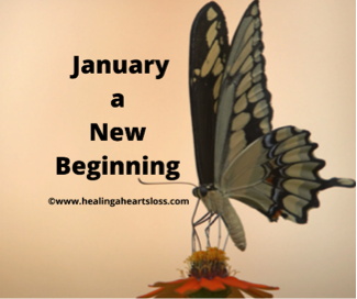 January a New Beginning
