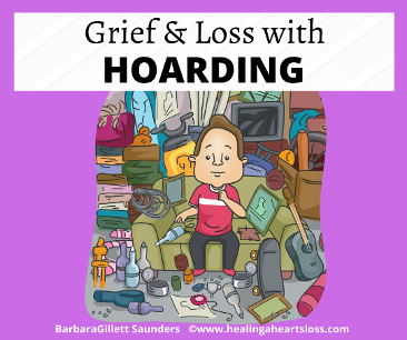 Grief & Loss with Hoarding