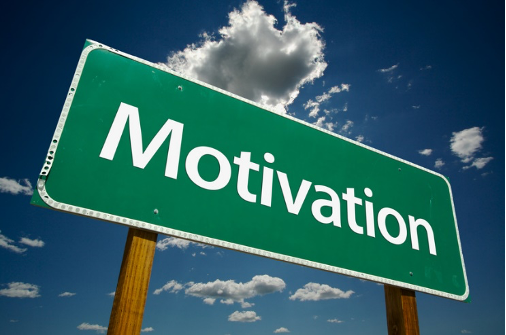 Who is your motivator?
